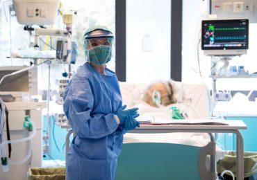 Emergenza Covid-19: studenti di infermieristica arruolati a €16/ora dalla Protezione Civile