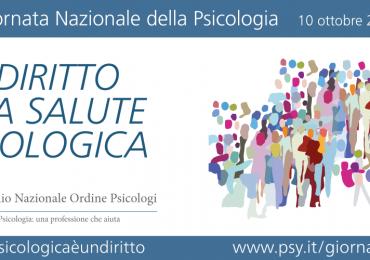 Giornata Nazionale della Psicologia: le proposte dell'Ordine degli Psicologi del Piemonte
