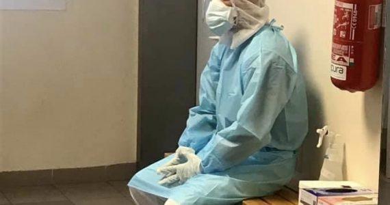 Gli infermieri rivivono lo stesso film di marzo. Non chiamateli eroi, prevenite i contagi 1
