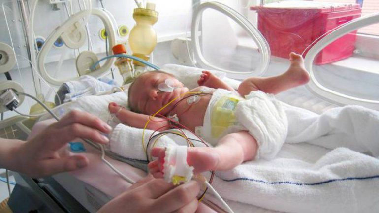 Il neonato in stato di shock: dall'esame obiettivo al trattamento