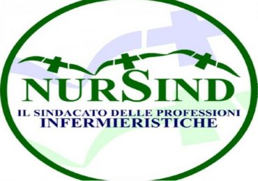 """""""Curiamo l'Italia"""", Nursind in piazza per gli infermieri - giovedì 15 ottobre, ore 11- Piazza Montecitorio"""