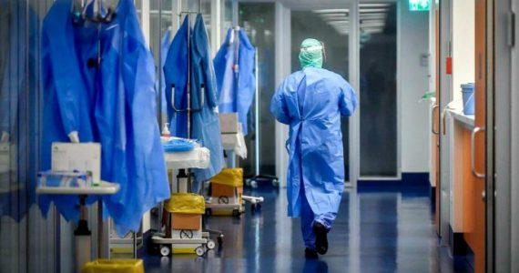 La festa degli infermieri si trasforma in focolaio di Covid-19: chiuso reparto di medicina