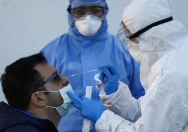 Ma gli infermieri possono eseguire i tamponi oro-rinofaringeo per la ricerca di SARS-CoV-2?