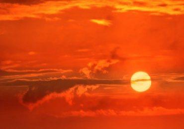 Ondate di calore e mortalità agosto 2020