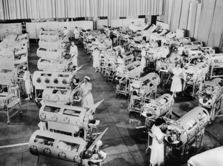 Si celebra oggi la Giornata mondiale della poliomielite