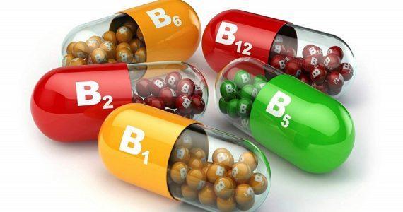 Vitamine del gruppo B: i benefici per la salute