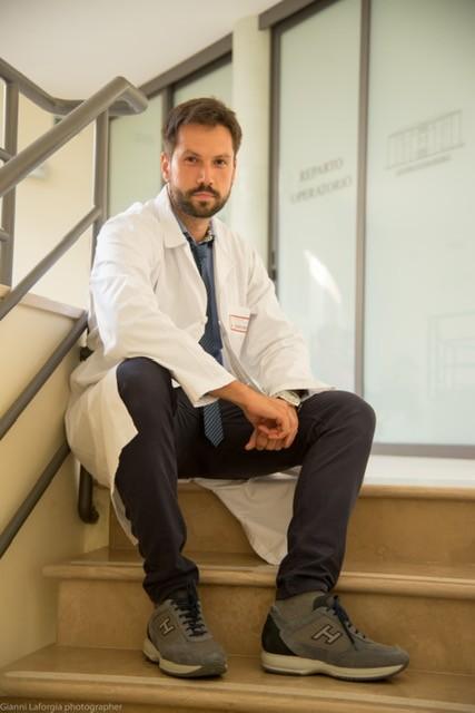 Anestesisti-rianimatori attori principali di questa Pandemia 1
