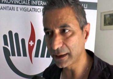 """Opi Cosenza (Sposato): """"Discriminazione per gli infermieri, non invitati alle riunioni di condominio. Da eroi a discriminati"""""""