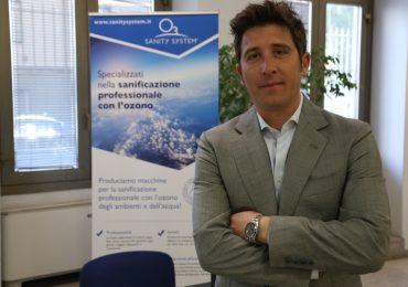 Certificato il dispositivo di un'azienda italiana con tecnologia a ozono come arma efficace contro il Covid-19.