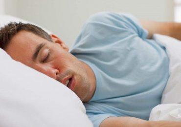 Apnee notturne, chi ne soffre può andare incontro a malattie autoimmuni