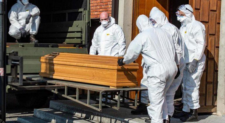 Asl Napoli 2: all'infermiere compete il trasporto salme in camera mortuaria