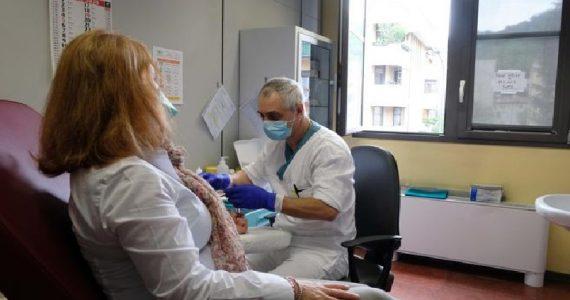 """Coronavirus e medici di base: """"L'assistenza domiciliare non tocca a noi"""""""