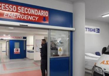 """Coronavirus, """"Fate presto, non abbiamo più posti"""": situazione critica all'Ospedale del Mare"""