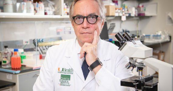 Coronavirus, le staminali derivate dal cordone ombelicale salvano la vita