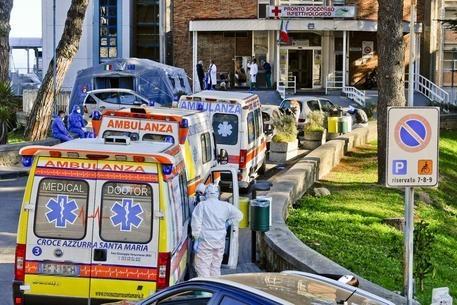 Coronavirus: l'Ordine dei Medici invoca il lockdown totale in tutta l'Italia