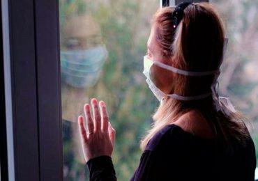 Coronavirus, un paziente su 5 manifesta disturbi psichici dopo la diagnosi