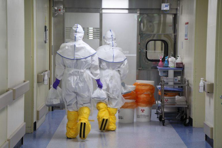 Covid-19: la Regione Piemonte recluta infermieri da ogni parte del mondo, purché abbiano il permesso di soggiorno