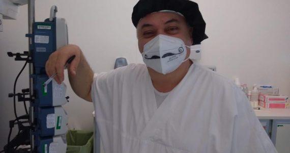 Covid-19, muore infermiere 59enne: a lui sarà dedicata la terapia intensiva