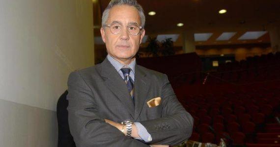 Intervista a Luciano Garofano: l'operatore sanitario sulla scena del crimine 5