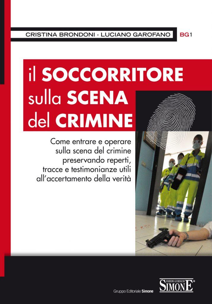 Intervista al Generale Luciano Garofano: l'operatore sanitario sulla scena del crimine 1