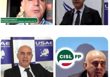 La CISL all'assalto degli Opi d'Italia 4