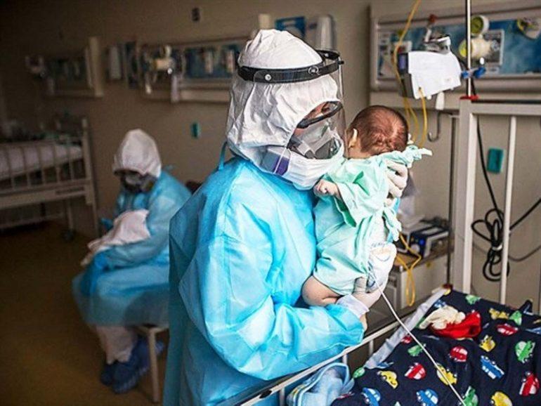 Mamma positiva al Coronavirus dà alla luce due gemellini a Chieti