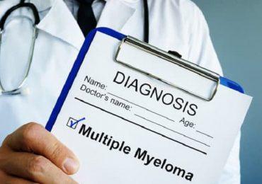 Mieloma multiplo: belantamab mafodotin efficace nel trattamento