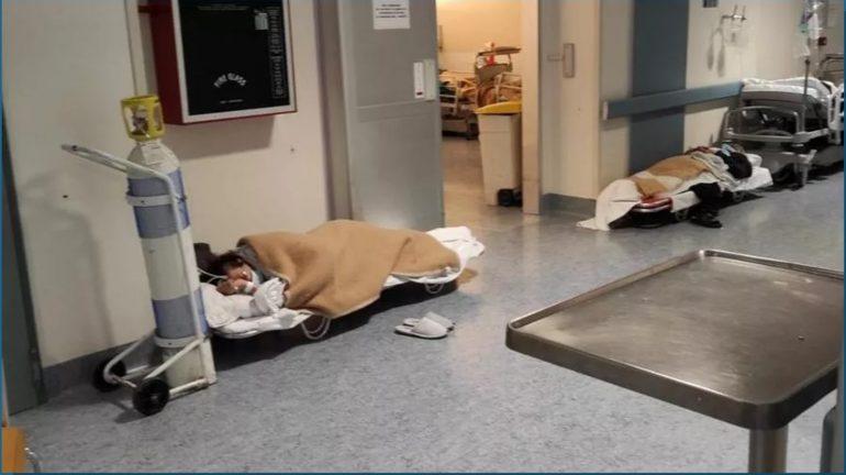 Zulian «Pazienti stesi a terra per ridurre le cadute dai letti». La replica degli OPI Piemontesi