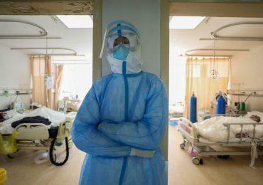 """Pisa:""""Aumentano i casi di Covid-19 tra i sanitari per colpa degli infermieri"""""""