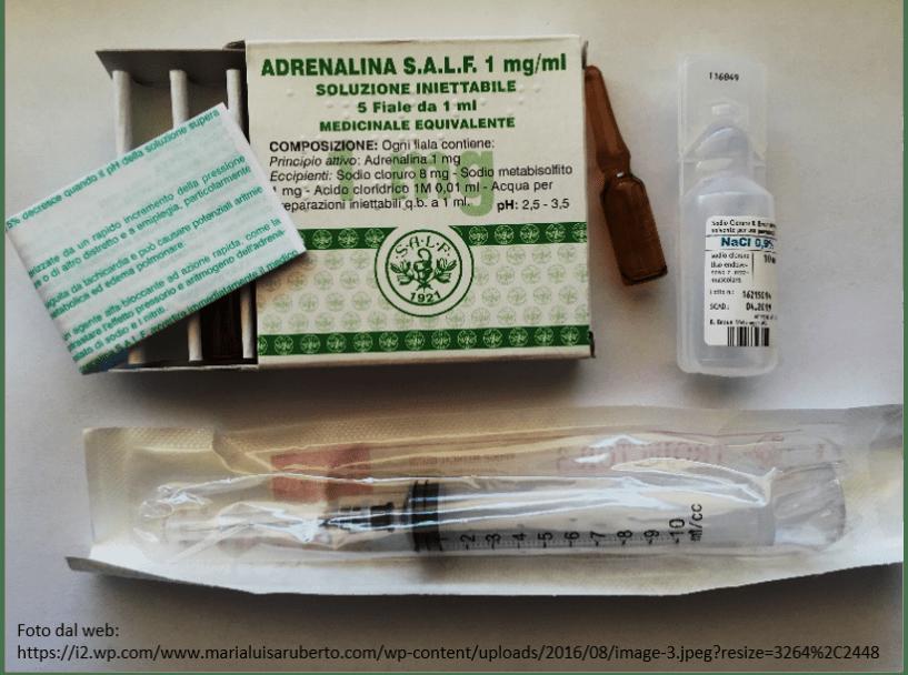 Quali farmaci sono più appropriati in corso di rianimazione neonatale alla nascita? 1