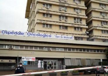 Taranto, muore per Covid e i parenti denunciano ritardi nei soccorsi: 9 indagati tra medici e infermieri
