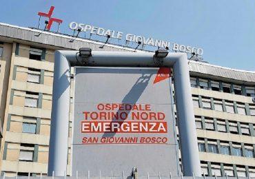 Torino, paziente dà testata a infermiere e gli rompe il naso