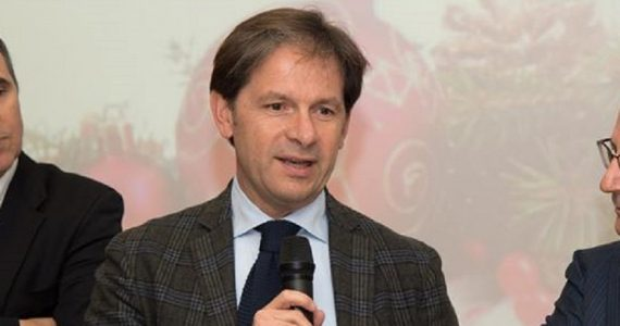 """Vaccini antinfluenzali, Montanaro: """"recuperare le dosi ordinate dalla Puglia"""""""
