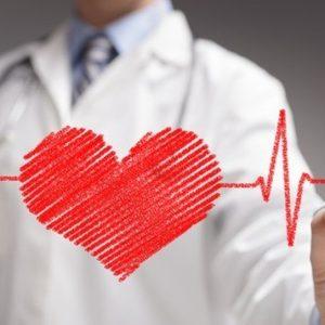Covid e cuore: un marcatore del rischio morte 1
