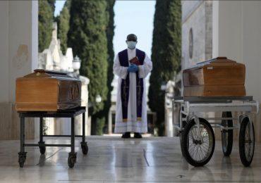 Covid-19: super mortalità nel 2020. Tante vittime come durante la guerra