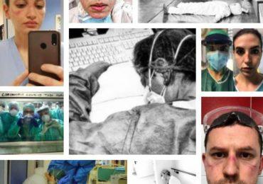 Nursing e monitoraggio clinico del paziente Covid-19 in Terapia Intensiva 1
