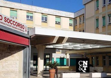 P.S Martina Franca: condannato aggressore di un infermiere