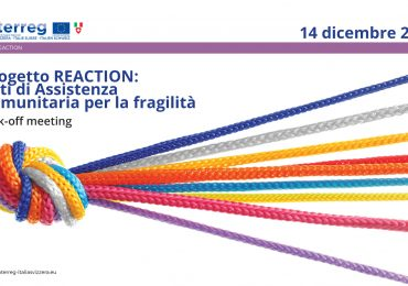 Evento lancio di REAction: il nuovo progetto sul welfare di comunità
