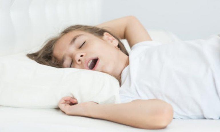 Apnee notturne: ortodonzia spesso risolutiva