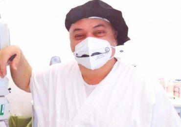 Bologna, la Covid Intensive Care del Sant'Orsola sarà intitolata all'infermiere Sergio Bonazzi