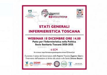 Stati Generali Infermieristica Toscana 2020