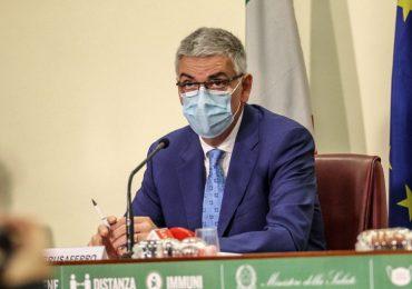"""Coronavirus, Brusaferro (Iss): """"Ancora un anno e mezzo con la pandemia"""""""