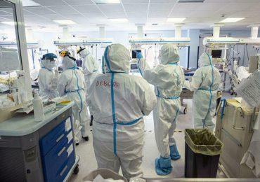 """Coronavirus, """"caso Veneto"""": decine di pazienti in attesa che si liberi un posto"""