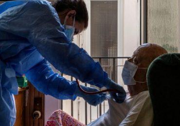 Coronavirus, chiesta task-force per l'emergenza anziani e disabili a Bari