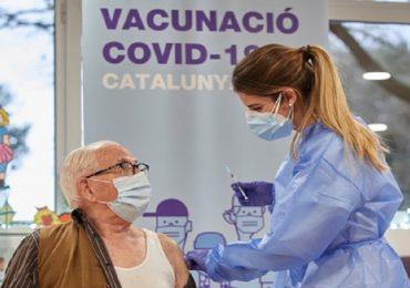 Coronavirus, in Spagna un registro per chi non si vaccina