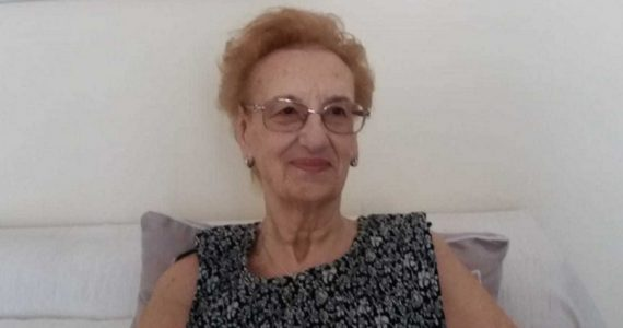Coronavirus, la doppia vittoria di nonna Paola