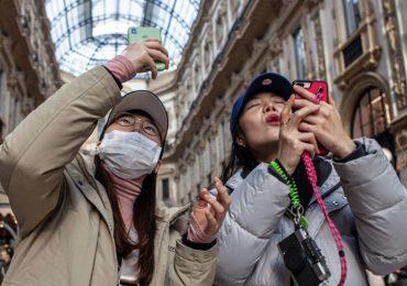 "Coronavirus, la tesi della Cina: ""Pandemia nata in Italia"""