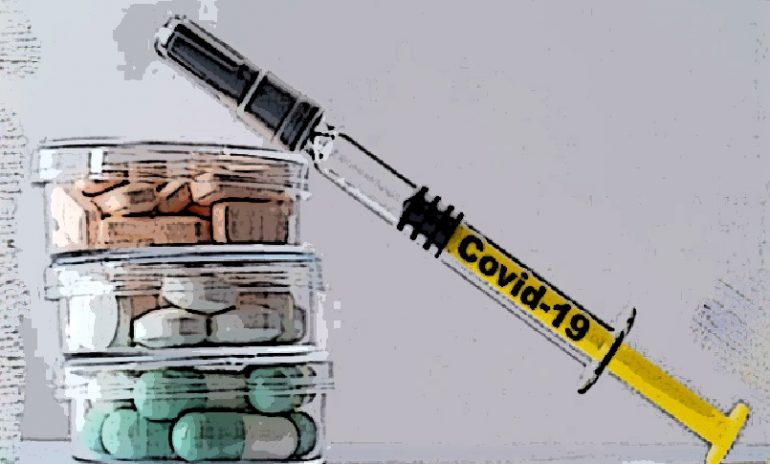 Coronavirus, le linee guida Aifa sui farmaci da assumere a casa e in ospedale