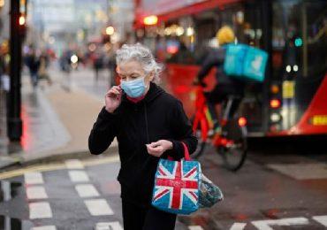 Coronavirus, nuova variante individuata nel Regno Unito