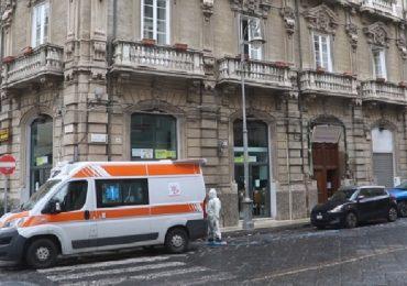 Coronavirus, pazienti morti in casa per anziani a Messina: 5 indagati